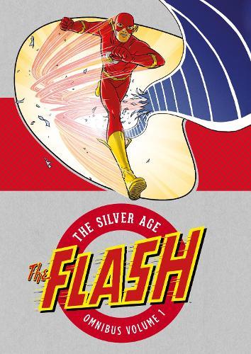 The Flash: The Silver Age Omnibus Volume 1 (Hardback)