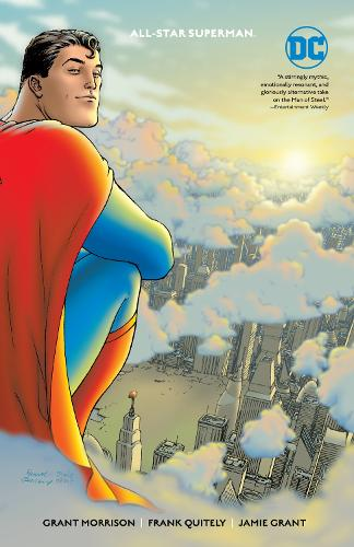All-Star Superman (Paperback)