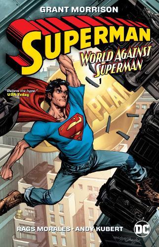 Superman: Action Comics: DC Essential Edition: World Against Superman (Paperback)