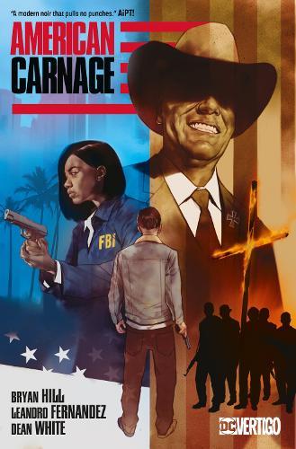 American Carnage (Paperback)