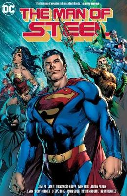 The Man of Steel (Paperback)
