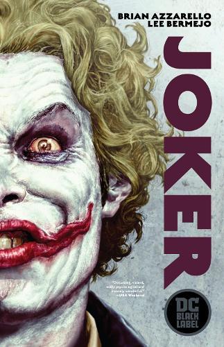 Joker: DC Black Label Edition (Paperback)