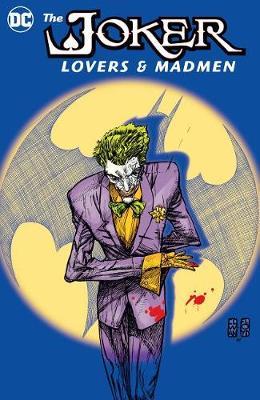 The Joker: Origins (Paperback)