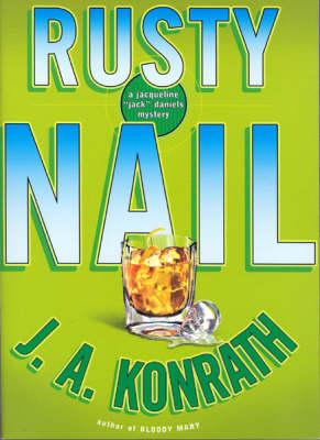 Rusty Nail (Hardback)