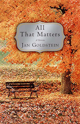 All That Matters (Paperback)