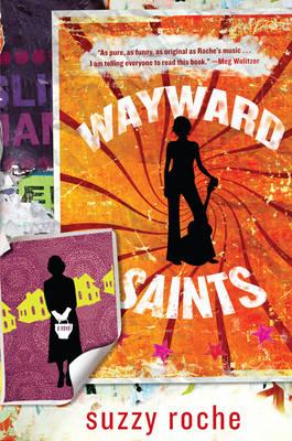 Wayward Saints (Paperback)