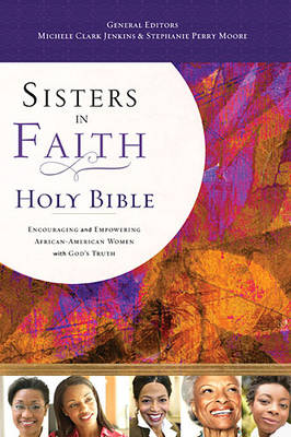 Sisters in Faith Holy Bible, KJV (Hardback)