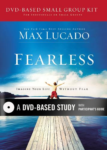 Fearless DVD-Based Study (Paperback)
