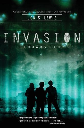 Invasion - A C.H.A.O.S. Novel 1 (Paperback)