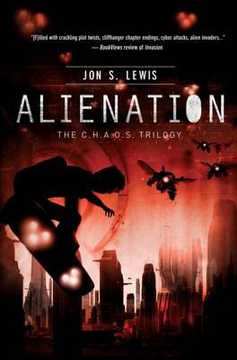 Alienation - A C.H.A.O.S. Novel 2 (Paperback)