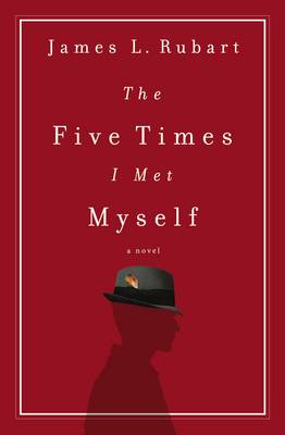 The Five Times I Met Myself (Paperback)