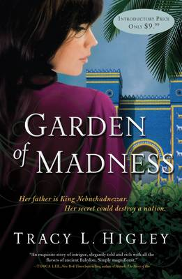 Garden of Madness (Paperback)