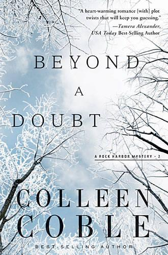 Beyond a Doubt - Rock Harbor Series (Paperback)