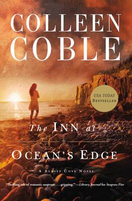 The Inn at Ocean's Edge - A Sunset Cove Novel 1 (Paperback)