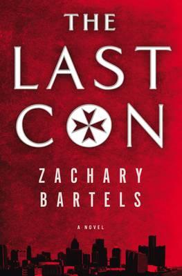 The Last Con (Paperback)