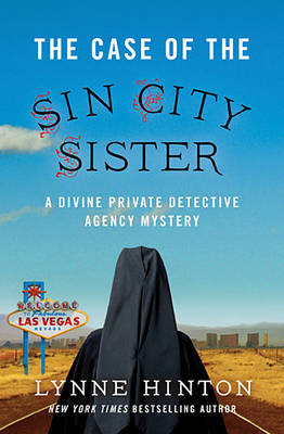 The Case of the Sin City Sister - A Divine Private Detective Agency Mystery (Paperback)