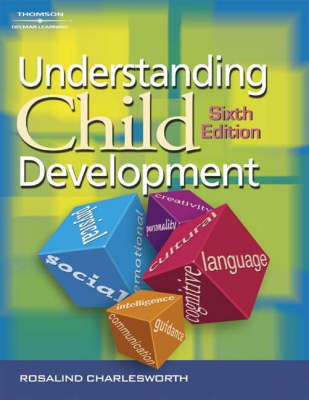 Understanding Child Development (Paperback)