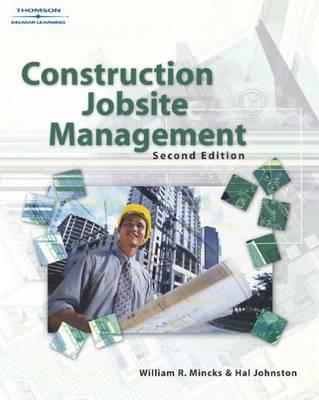 Construction Jobsite Management (Hardback)