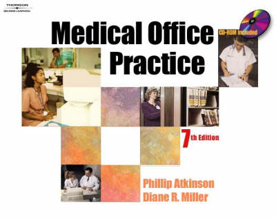 Medical Office Practice (Paperback)