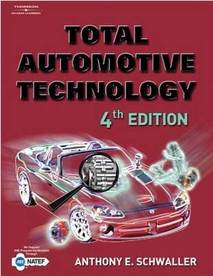 Total Automotive Technology (Hardback)