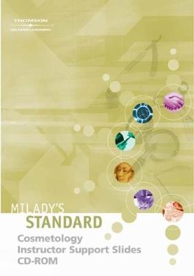 Milady's Standard Cosmetology Instructor Support Slides (CD-ROM)