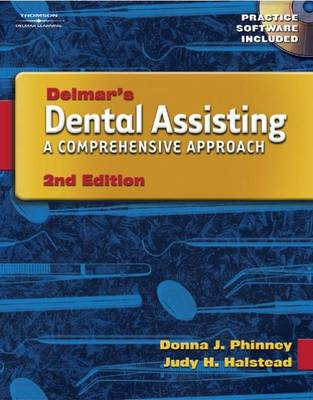 Delmar's Dental Assisting: A Comprehensive Approach