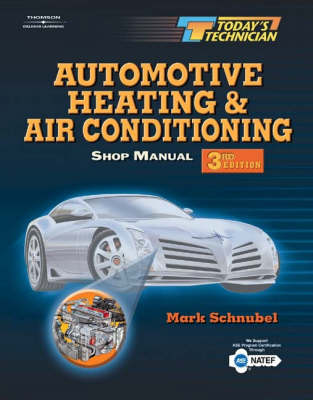 Tt Auto Heating/Ac Class/Shop (Hardback)