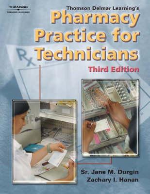 Pharmacy Practice (Book)