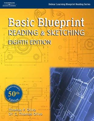Basic Blueprint Reading and Sketching (Paperback)