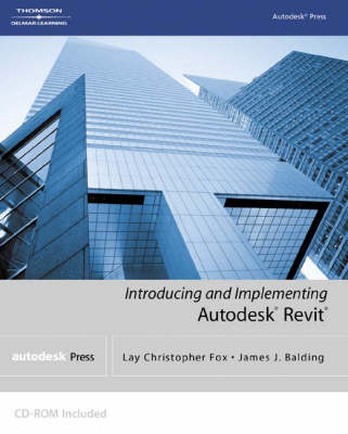 Introducing and Implementing Autodesk Revit (Paperback)