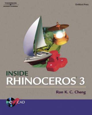 Inside Rhinoceros 3 (Paperback)