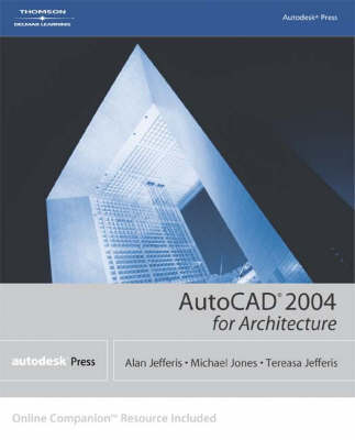 AutoCAD 2004 for Architecture (Paperback)
