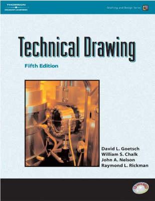 Technical Drawing (Hardback)