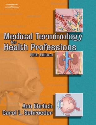 Audio CD-Med Term/Hlth Profess (CD-ROM)