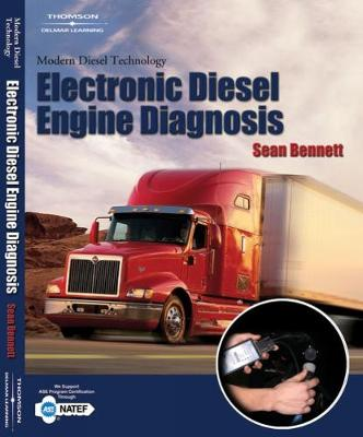 Modern Diesel Technology: Electronic Diesel Engine Diagnosis (Paperback)