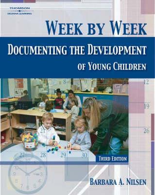 Week by Week 3e (Paperback)
