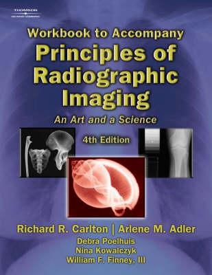 Wbk-Princ Radiographic Imaging (Book)