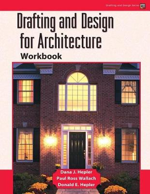 Drafting and Design for Architecture Workbook (Paperback)