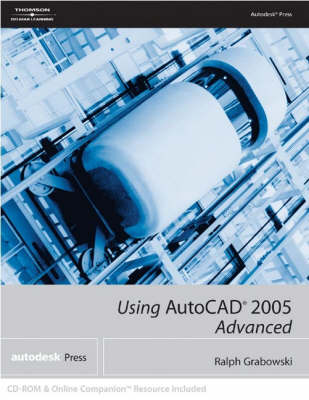 Using Autocad 2005