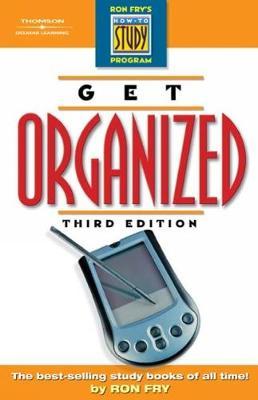 Get Organized (Paperback)