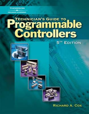 Technician's Guide to Programmable Controllers (Paperback)