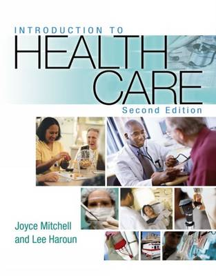 Introduction to Health Care (Paperback)