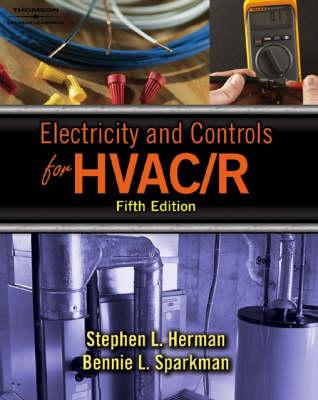 Electricity/Ctrls F/HVAC-R 5e (Book)