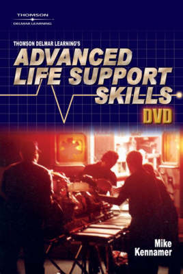 Thomson Delmar Learning's Advanced Life Support Skills (DVD)