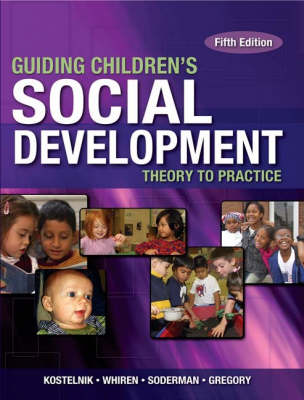 Guiding Children's Social Development (Paperback)