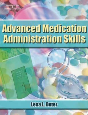 Adv Med Administration Skills (Book)