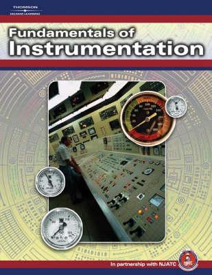 Fundamentals of Instrumentatio (Book)