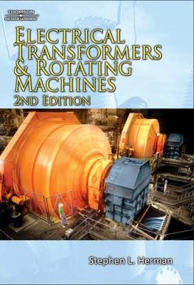 Electrical Transformers and Rotating Machines (Paperback)