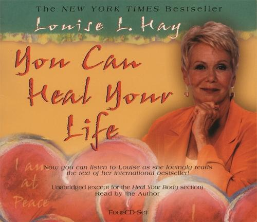You Can Heal Your Life (CD-Audio)