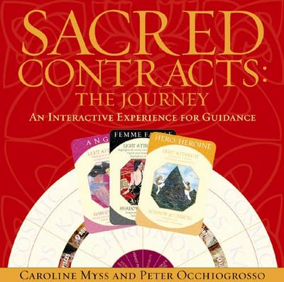 Sacred Contracts: The Journey - An Interactive Tool for Guidance